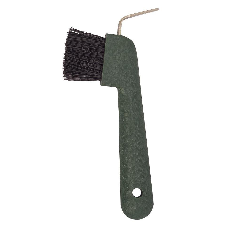 Limpador de Casco com Escova
