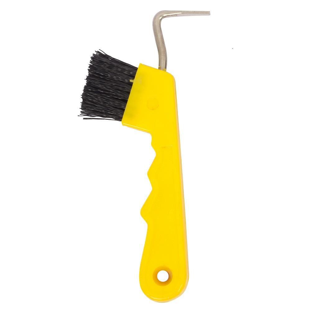 Limpador de Ferro com Escova