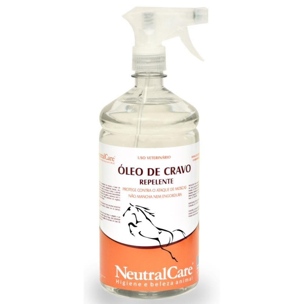Oleo de Cravo 1L