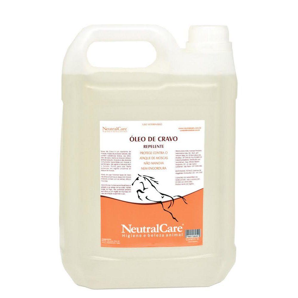 Oleo de Cravo 5L