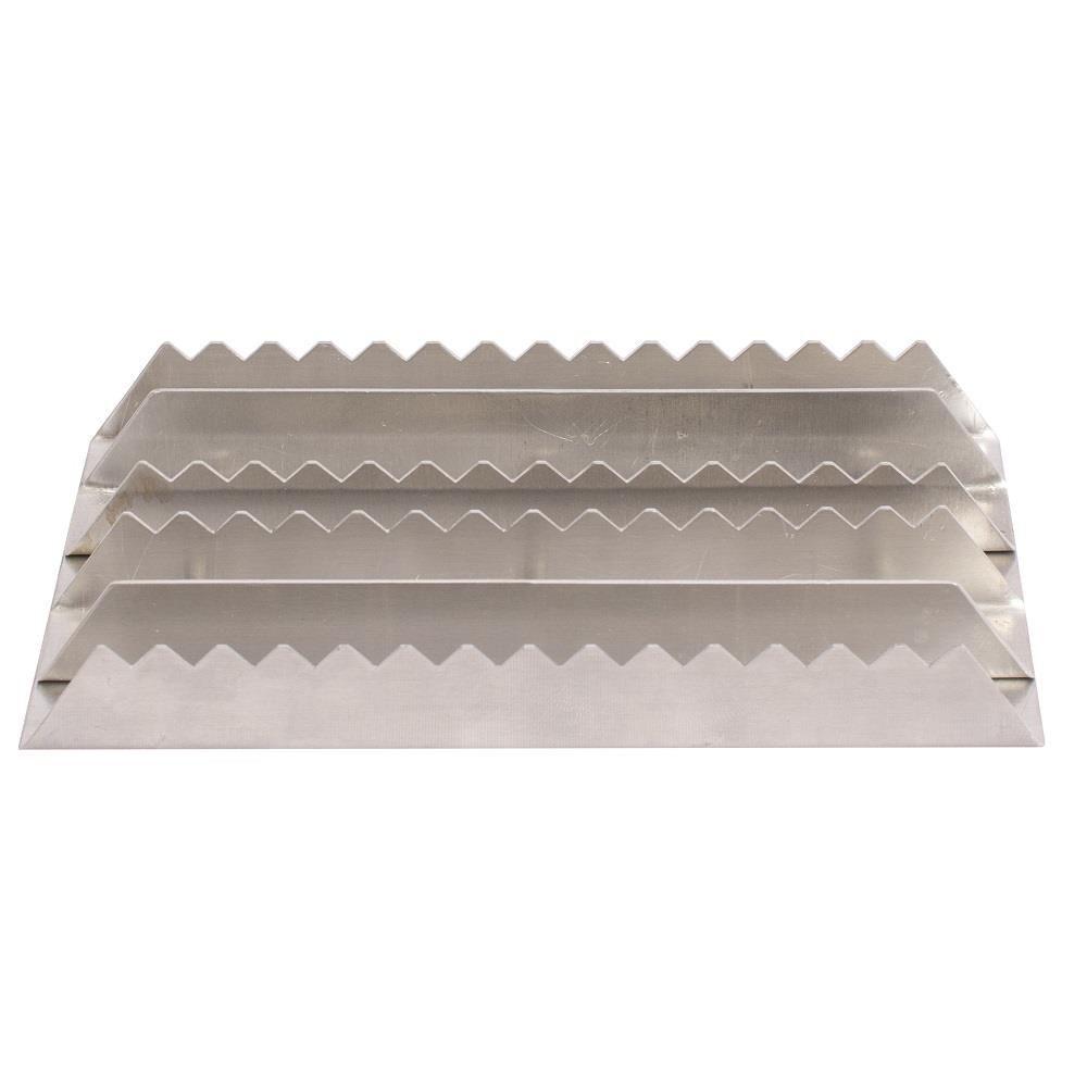Raspadeira INSTEP de Aluminio