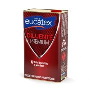 Aguarrás 5 Litros Eucatex
