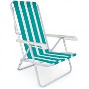 Cadeira Reclinavel 8 Posições 2005 MOR