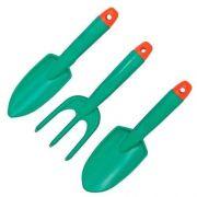 Conjunto Para Jardim Plástico 78111/800 Tramontina
