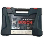 Conjunto V-Line C/91 Pcs Bosch