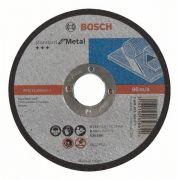 Disco De Corte 115X2,5Mm Metal Bosch