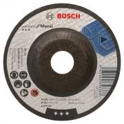 Disco De Desbaste 115X6,4Mm Metal Bosch