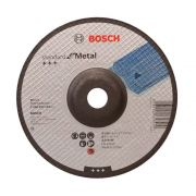 Disco De Desbaste 180X6,5Mm Metal Bosch