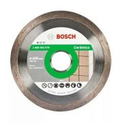 Disco Diamantado Liso 105Mm Standard Bosch