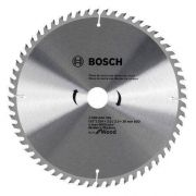 Disco Para Serra Circular Eco D254X60T Bosch