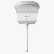Ducha Eletrônica Fit 6800W 220V Branca Hydra