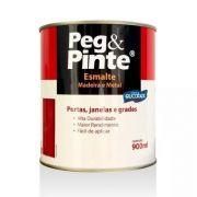 Esmalte Brilhante Mar Conhaque 1/4 Peg Pinte