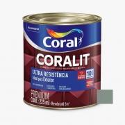 Esmalte Coralit Ultra Resistência Alto Brilho Platina 3,6 Litros Coral