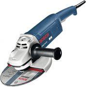 """Esmerilhadeira Angular  9"""" 17A2 GWS 20-230 2000W 220V Bosch"""
