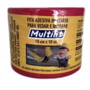 Fita Multiuso 10cmX10m Multilit