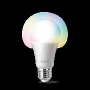 Lâmpada LED Bulbo 10W A60 Smart Color BV Elgin