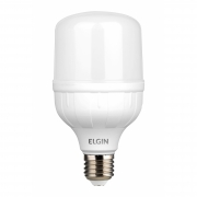 Lâmpada LED Bulbo T40W 6500K BV LD ELGIN