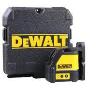 Laser De Linha Com Nivel Automatico Dw088K Dewalt