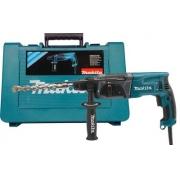 Martelete Combinado HR2470 800W 220V Makit