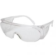 Óculos De Proteção Panda Incolor CA10344 Kalipso