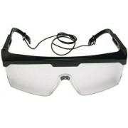 Óculos De Proteção Vision 3000 Incolor 3M