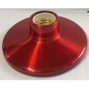 Plafonier Turquia Alumínio Cereja E27 Kin