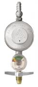 Regulador de Gás Com Indicador de Pressão 504/01 Aliança