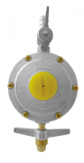 Regulador de  Gás  Sem Mangueira 506/01 Aliança