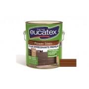 Stain Power Impregnante Premium Imbuia 900ml Eucatex