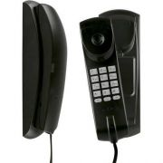 Telefone Com Fio Preto Tc20 Intelbras