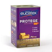 Tinta Protege Acrílico Premium Acetinada Branca 18 Litros Eucatex