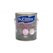 Tinta Efeito Cimento Queimado Cinza Profundo 3,6L Eucatex