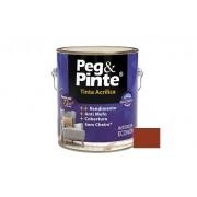 Tinta Peg&Pinte Acrílica Especiaria Antiga 3,6 Litros Eucatex