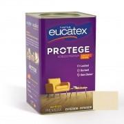 Tinta Protege Acrílico Fosco Premium Areia 18 Litros Eucatex