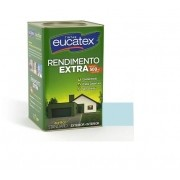Tinta Rendimento Extra Acrílico Azul Praia 18 Litros Eucatex