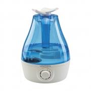 Umidificador Doméstico Bico Duplo 3,7 Litros Azul Bivolt Ventisol