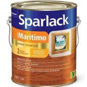 Verniz Extra Maritimo Galão 3,6 Litros Sparlack