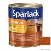 Verniz Neutrex Mogno 3,6 Litros Sparlack