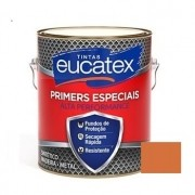 Zarcão Laranja 900ml Eucatex