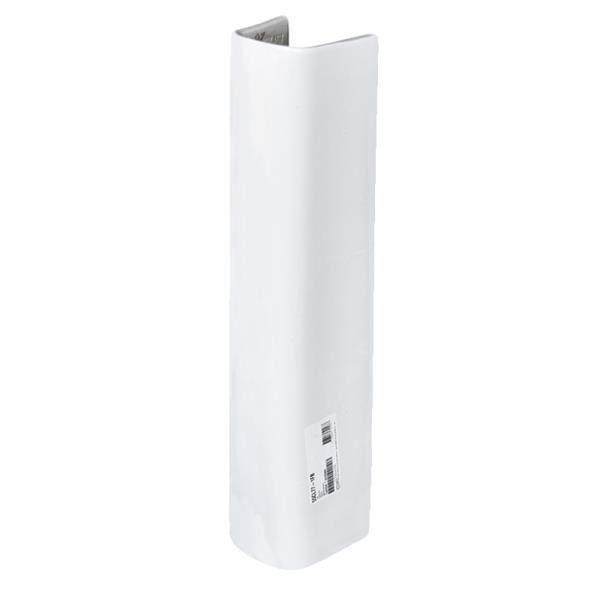 Coluna Para Lavatorio Branco Lirio