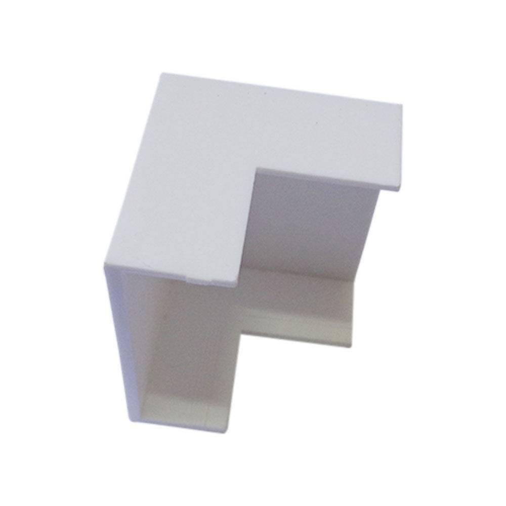 Cotovelo Externo Sistema X Bco 6203 Ilumi