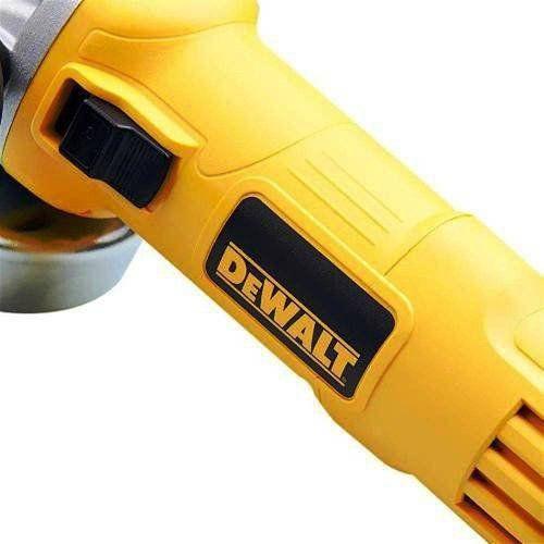 Esmerilhadeira Angular 800W Dwe4020 Dewalt