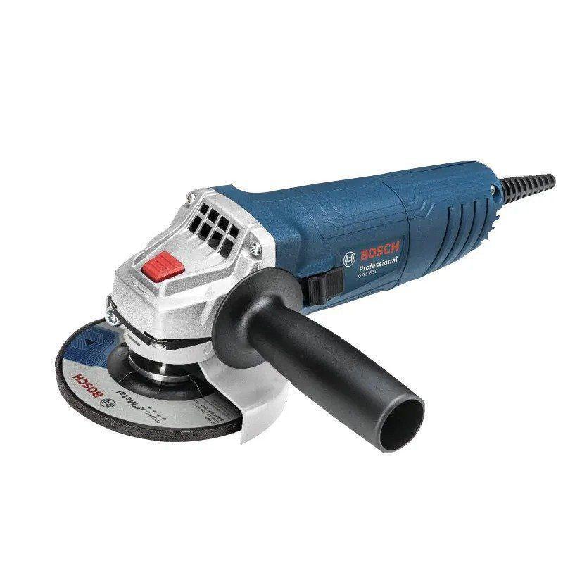Esmerilhadeira GWS 850 M14 850W 220V Bosch