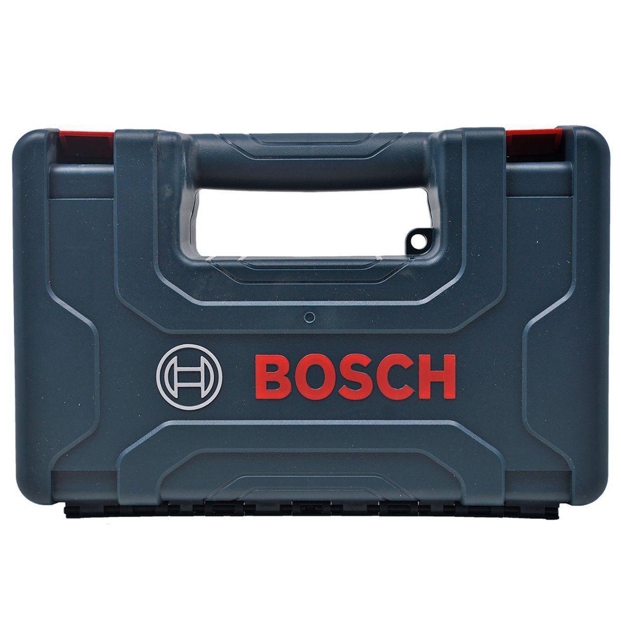 Furadeira E Parafusadeira Smart GSR1000  à Bateria 12V Bivolt Bosch
