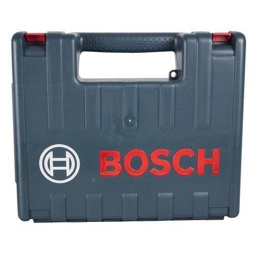 Furadeira De Impacto GSB13 RE 650W 220V + Jogo De Brocas Bosch