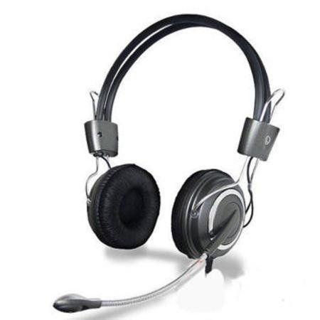 Headphone Com Microfone Para Smartphone/Pc Hm-650 Inforkit