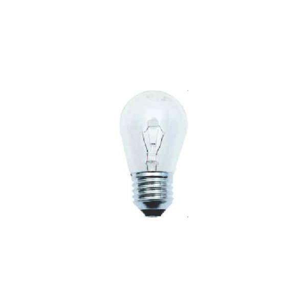 Lampada Para Fogão E Geladeira Pera Cl 40W 127V Taschibra