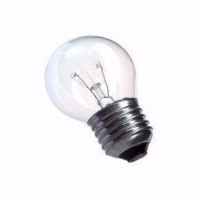 Lampada Para Fogão E Geladeira 40W 127V Brasforte
