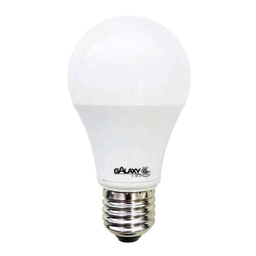 Lampada Led Bulbo 12W A60 6500K E27 Bv  Galaxy