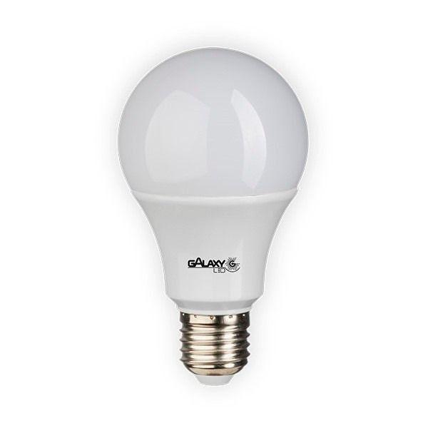 Lampada Led Buldo 4,8/5W A60  6500K E27 Bv Galaxy